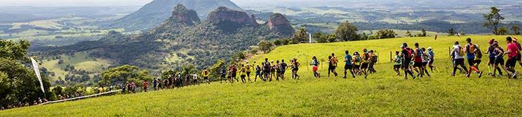 Botucatu Terra de Aventura contará com provas de trekking