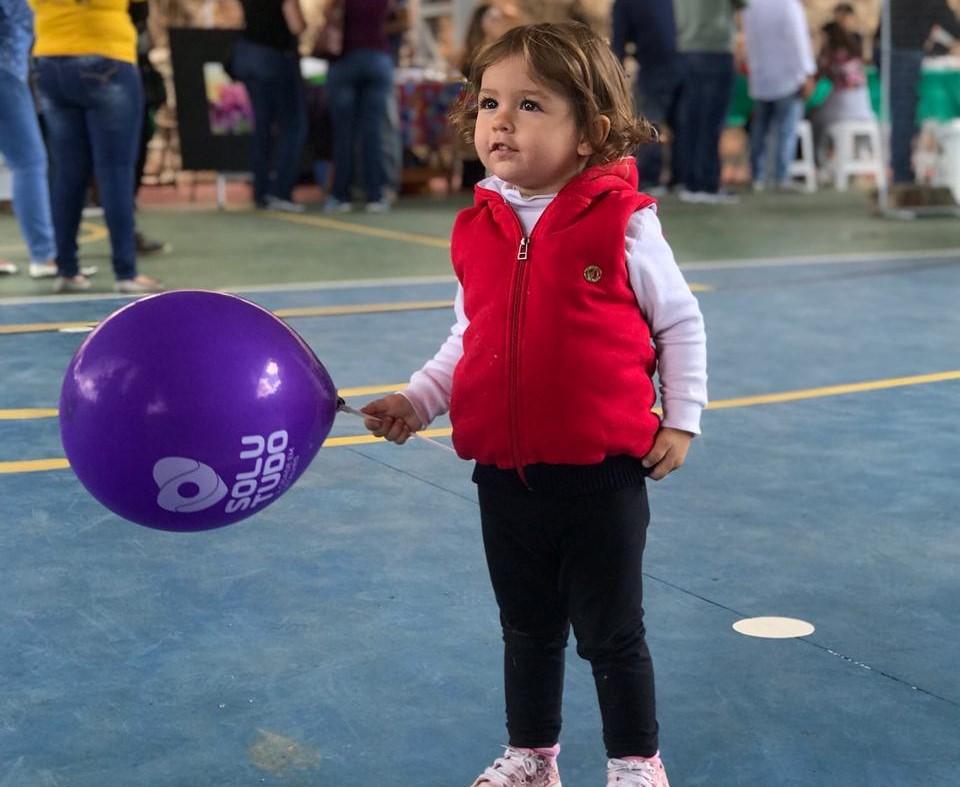 9ª edição da Feira Amandaba reúne centenas de pessoas em Marília