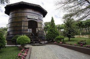 Museu do Vinho