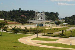 Foto do Parque da Cidade