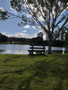 Parque do Engordadouro