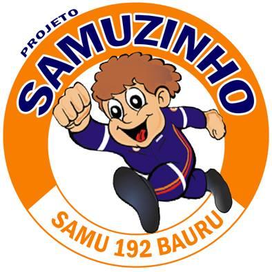 O projeto nasceu com a intenção de desenvolver a conscientização das crianças em idade escolar quanto à importância e finalidade do programa SAMU – 192  (Foto: Projeto Samuzinho)