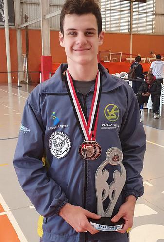 Jogos Regionais Taekwondo