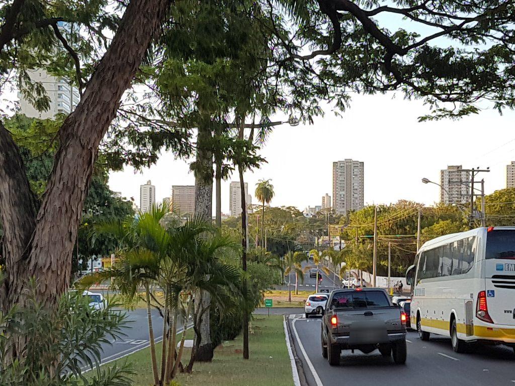 Avenida-Brasília-Araçatuba-Cidade