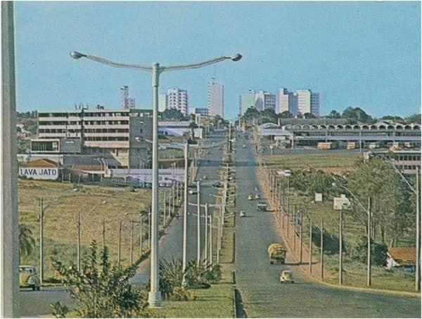 Avenida-Brasília-Araçatuba