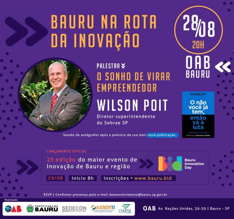 Bauru Innovation Day