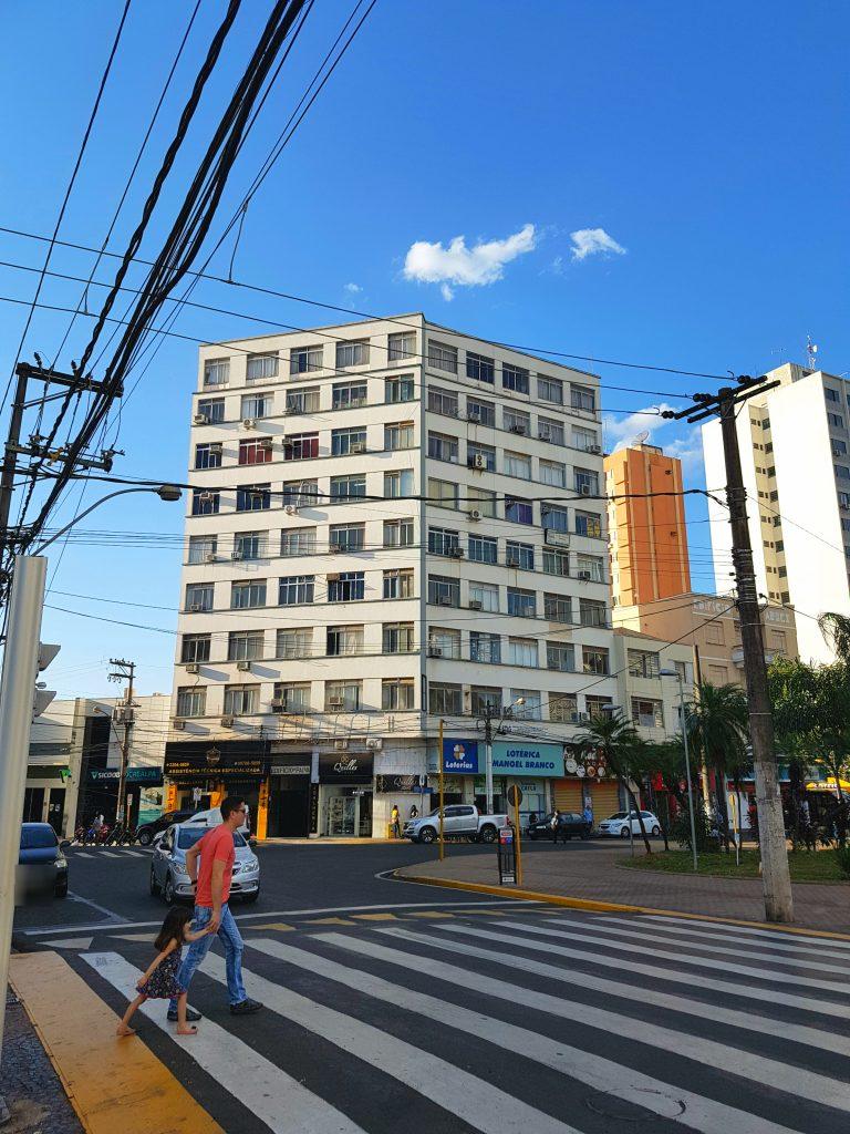 Edifício-Paiva-Araçatuba