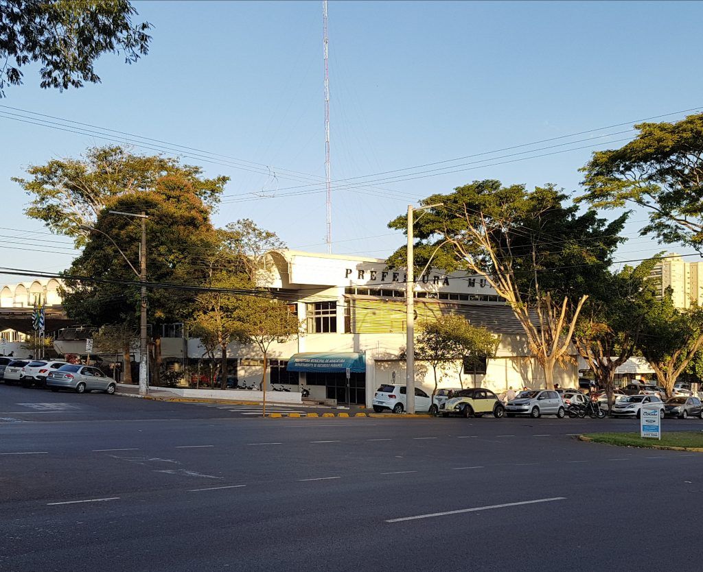 Prefeitura-Araçatuba-Árvores