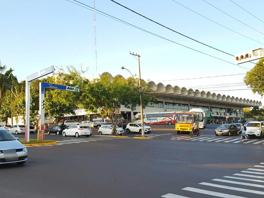 Rodoviária-Araçatuba-Carros