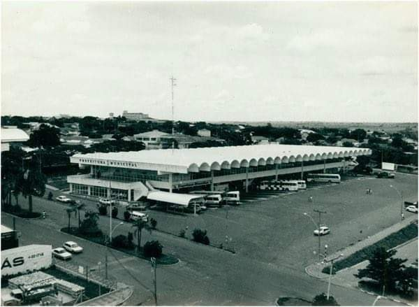 Rodoviária-Araçatuba
