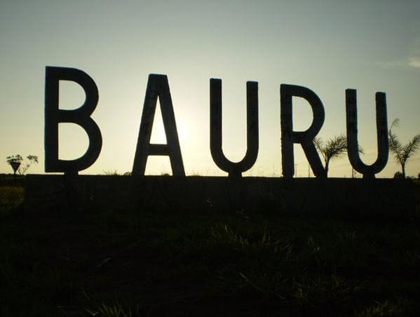 6 provas de que Bauru é realmente a cidade Sem Limites - origem do nome da cidade
