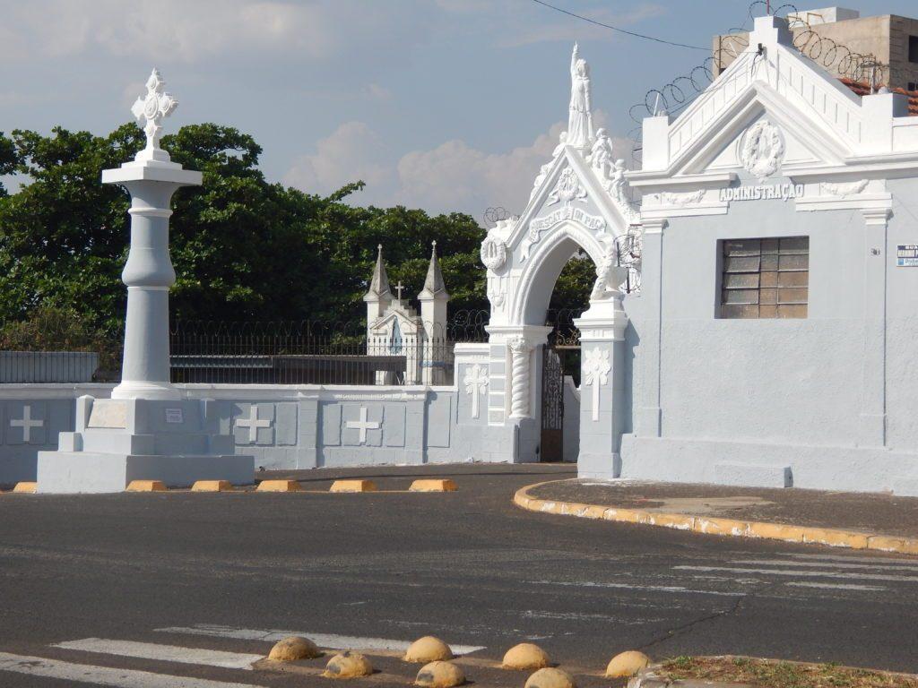 6 provas de que Bauru é realmente a cidade Sem Limites - o suicídio de Dix