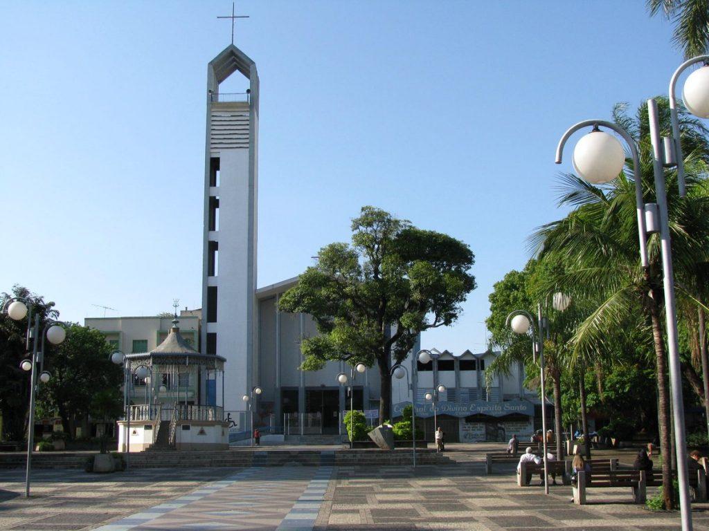 6 provas de que Bauru é realmente a cidade Sem Limites - Cidade inteira excomungada