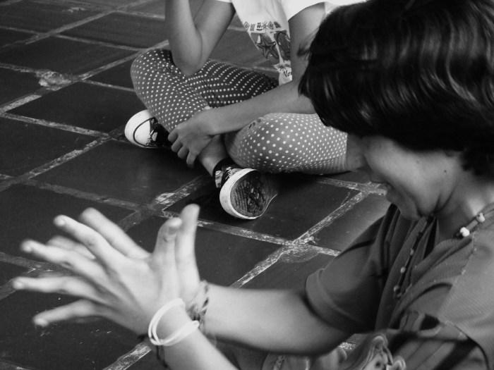 Em outubro Marília receberá o workshop de Música Circular e Percussão Corporal. Atividade promove a integração de grupos através de dinâmicas musicais.