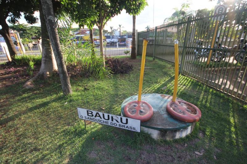 6 provas de que Bauru é realmente a cidade Sem Limites - o novo sumiço do bauruzinho