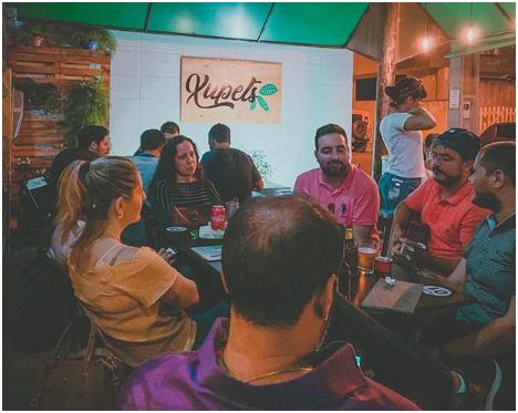 restaurantes veganos em aracaju