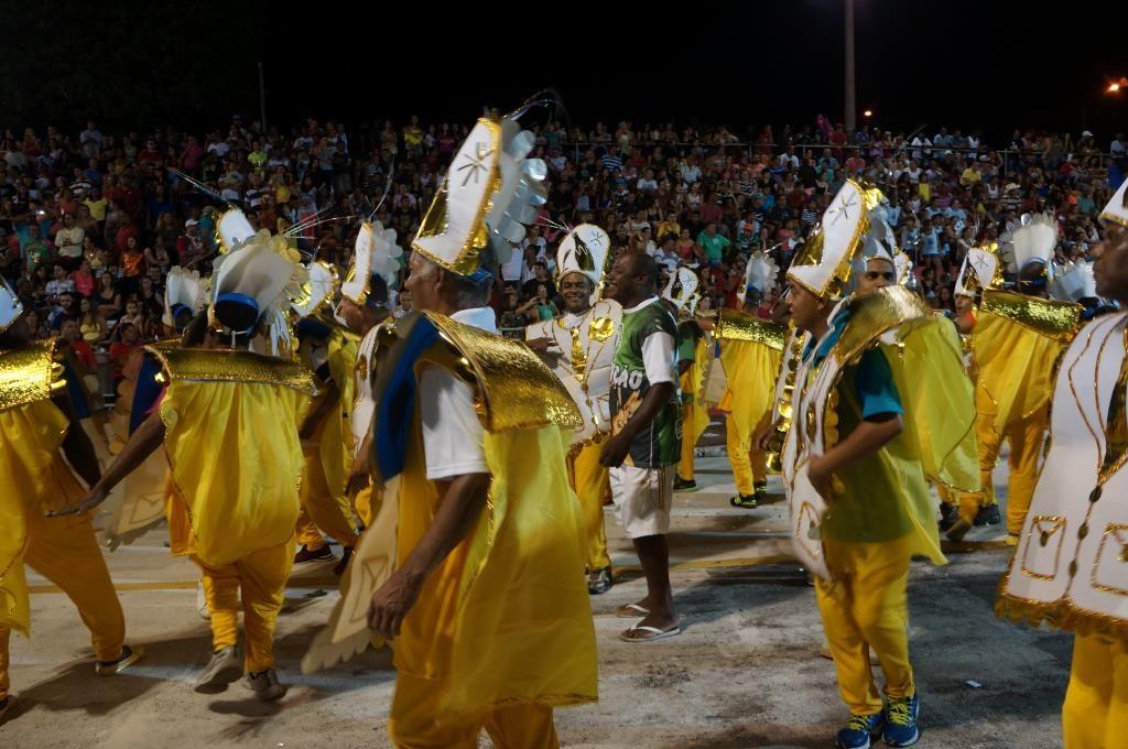 Inscrições para carnaval 2020
