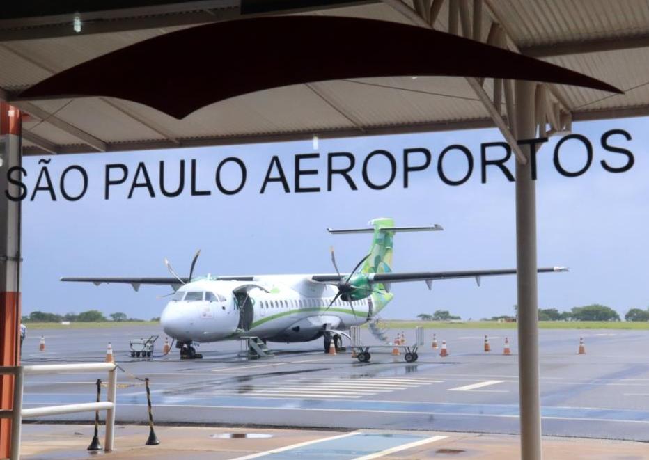 Aeroporto de Bauru