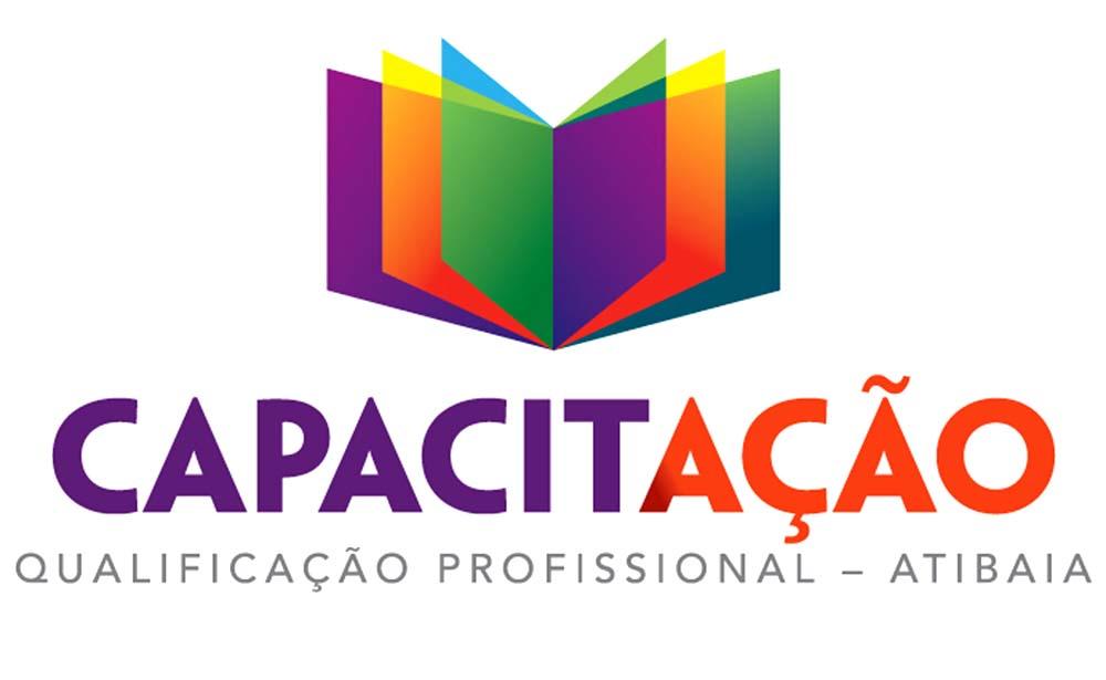 Cursos de capacitação Prefeitura de Atibaia