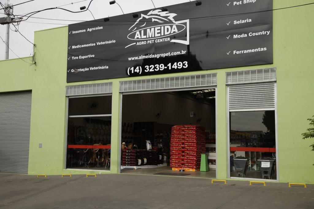 Almeida Agro Pet Center