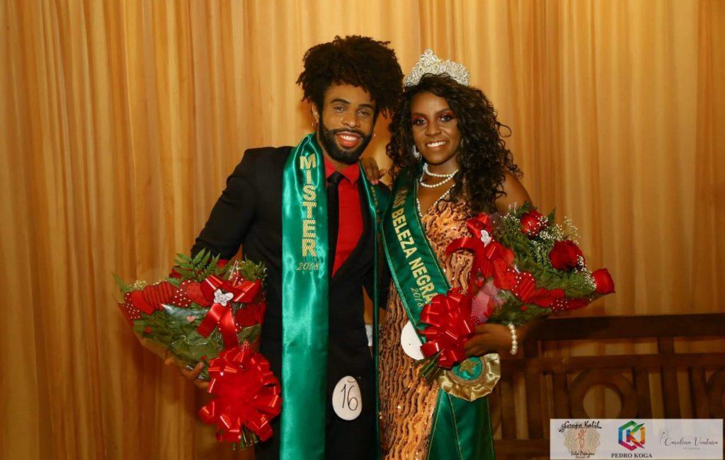 Conheça as representantes marilienses para o 2° Concurso Beleza Negra Ourinhos e Região 2019 - Solutudo - A Cidade em Detalhes