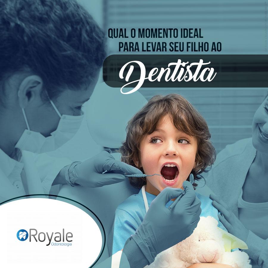 A Royale possui em sua clínica os melhores dentistas de Botucatu. Odontologia para Adultos, Odontopediatra, Tratamento de Harmonização Facial.