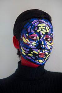Letícia Kaneko Maquiagem Artística Koichi Sonoda