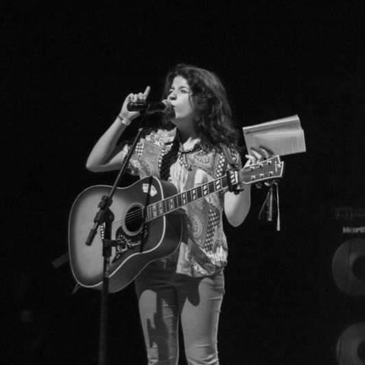 Cássia Eller é influência na música de Ingrid.