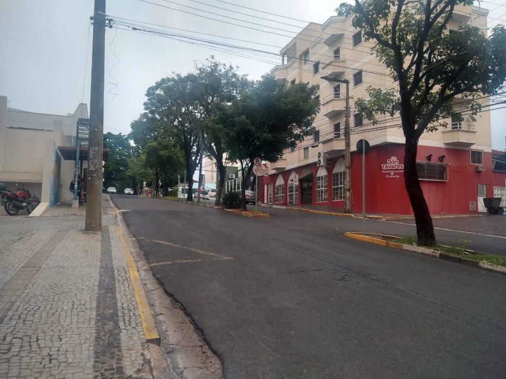 Avenida da Saudade: conheça as curiosidades de uma das principais vias de Presidente Prudente