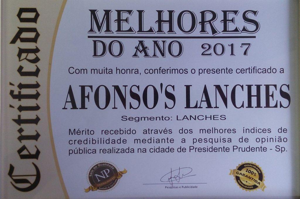 Super Afonso's: o lanche de 7kg que faz sucesso em Presidente Prudente