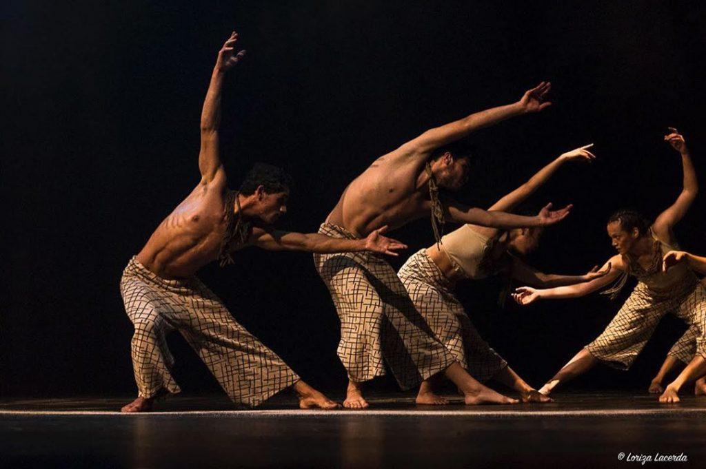 bailarino bauruense