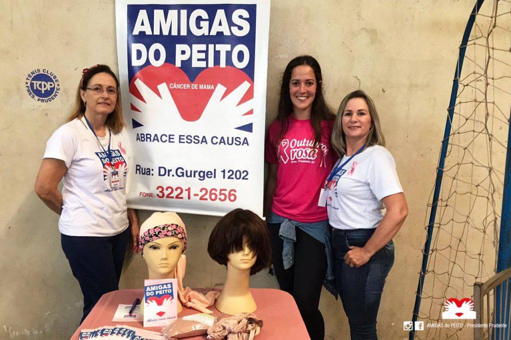 Instituições prudentinas especializadas no combate ao câncer são referências no Oeste Paulista