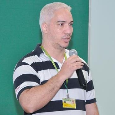 Éverton é docente nos cursos de Educação Física e Fisioterapia da Unoeste. (Foto: Arquivo Pessoal)