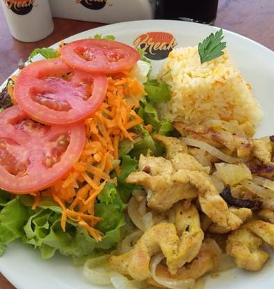 restaurantes em aracaju