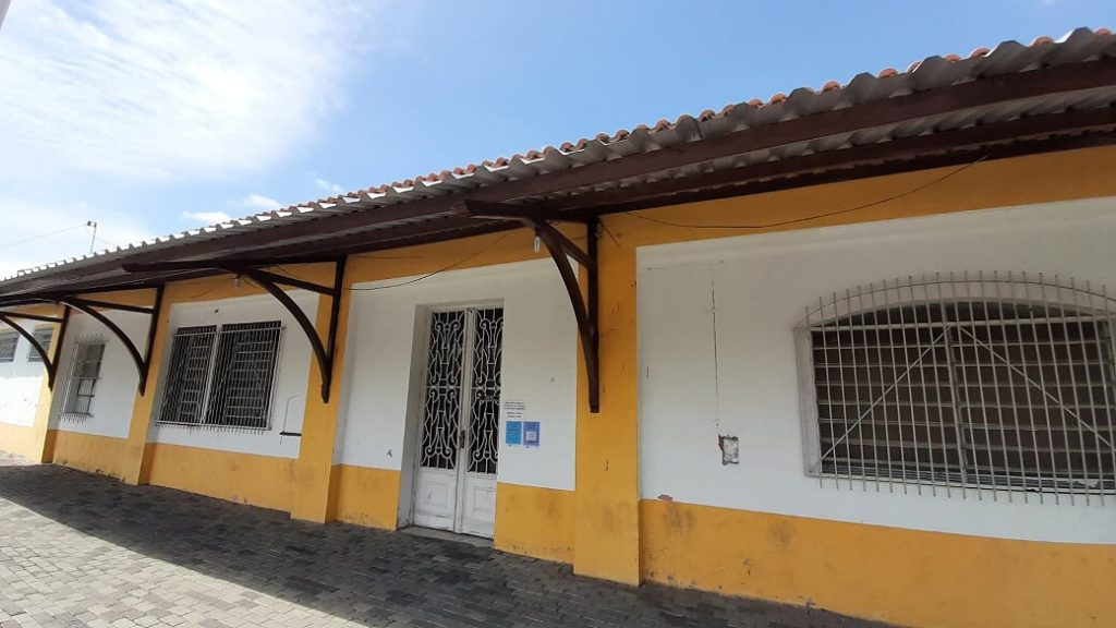 centro de memória de itupeva e biblioteca municipal