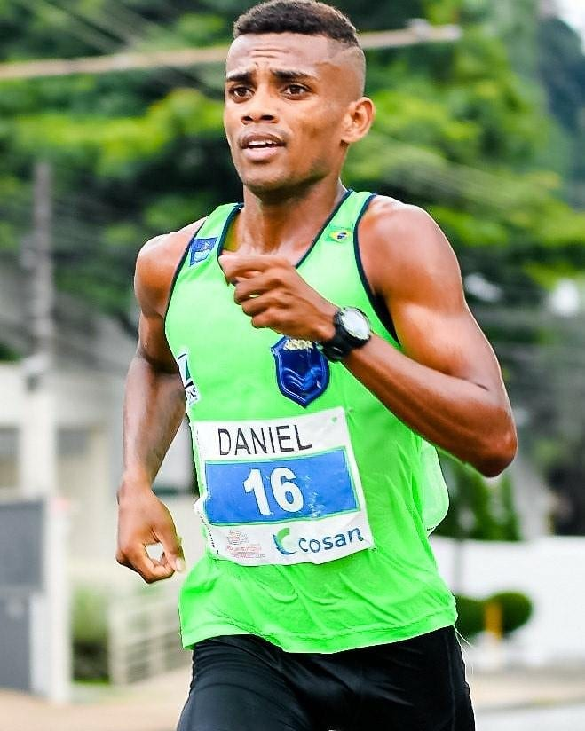 Atleta da ABDA, Daniel Nascimento representa Bauru nas Olimpíadas de Tóquio
