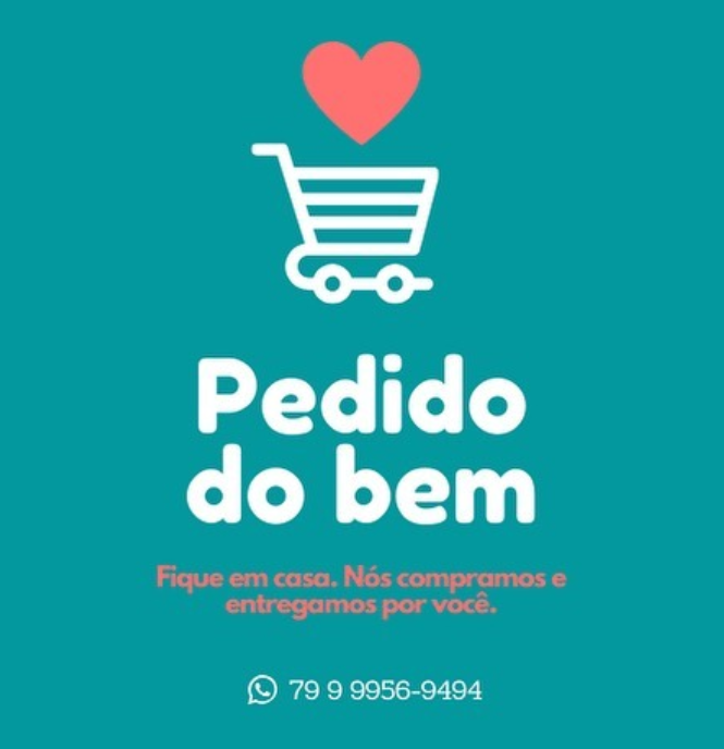 serviço de entrega Aracaju