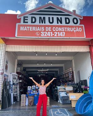 entrega material de construção Aracaju