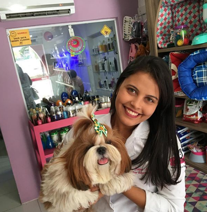 pet shop Aracaju