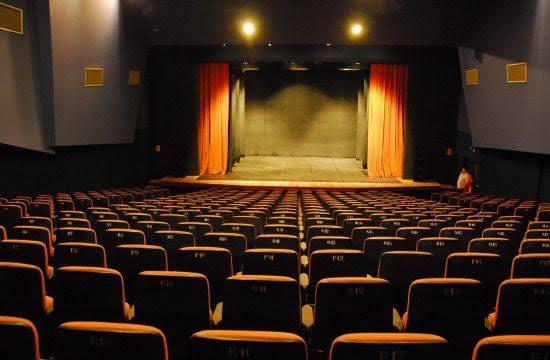 Conheça a história do Teatro Municipal de Bauru