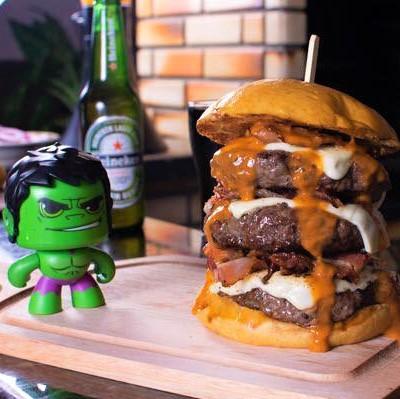 Dia Mundial do Hambúrguer: saiba quais hamburguerias fazem entregas em Presidente Prudente