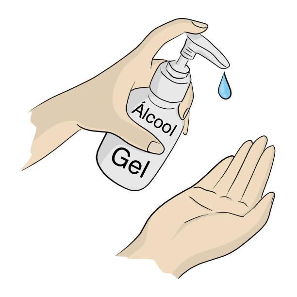 Médico infectologista orienta sobre a importância da lavagem e higienização das mãos