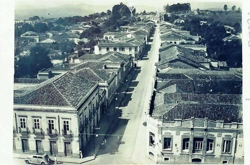 Rua José Lucas