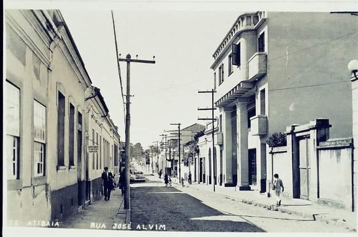 Rua José Alvim