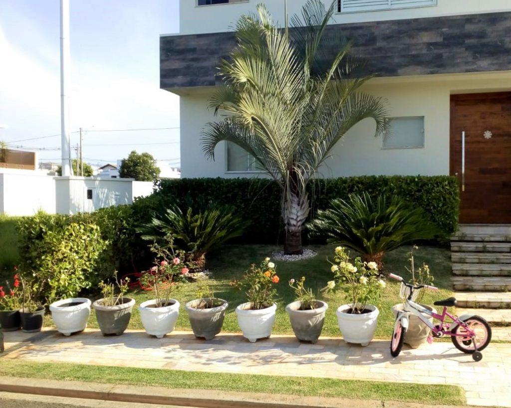10 profissionais que prestam serviço de jardinagem em Presidente Prudente