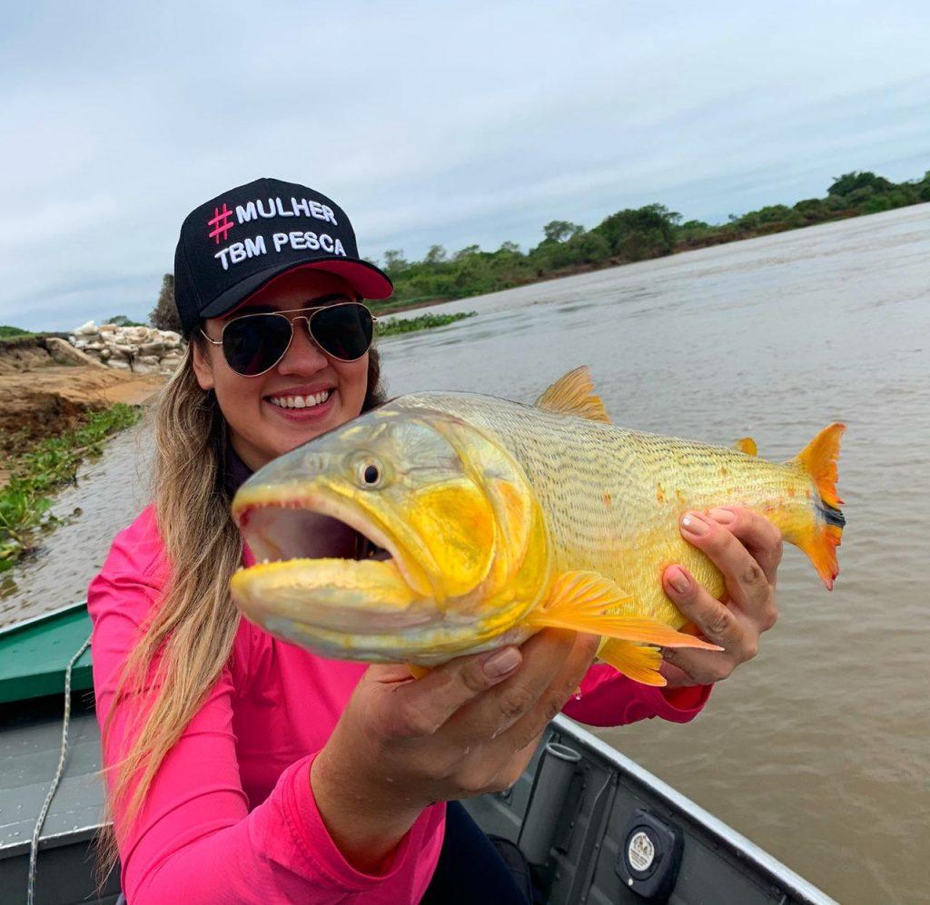 Pescadores prudentinos relatam suas histórias e amor pela pesca