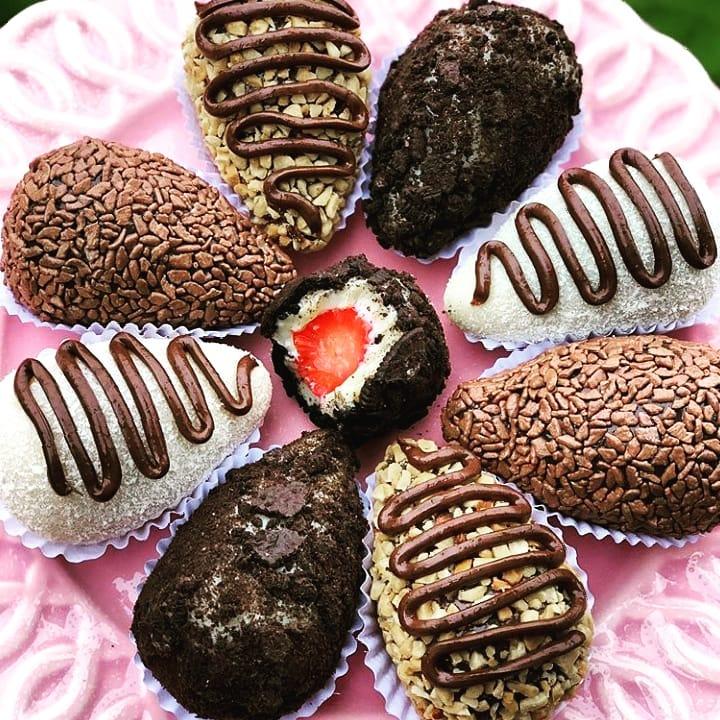 Dia Mundial do Chocolate: saiba como adoçar este dia com uma lista em variedades de doces