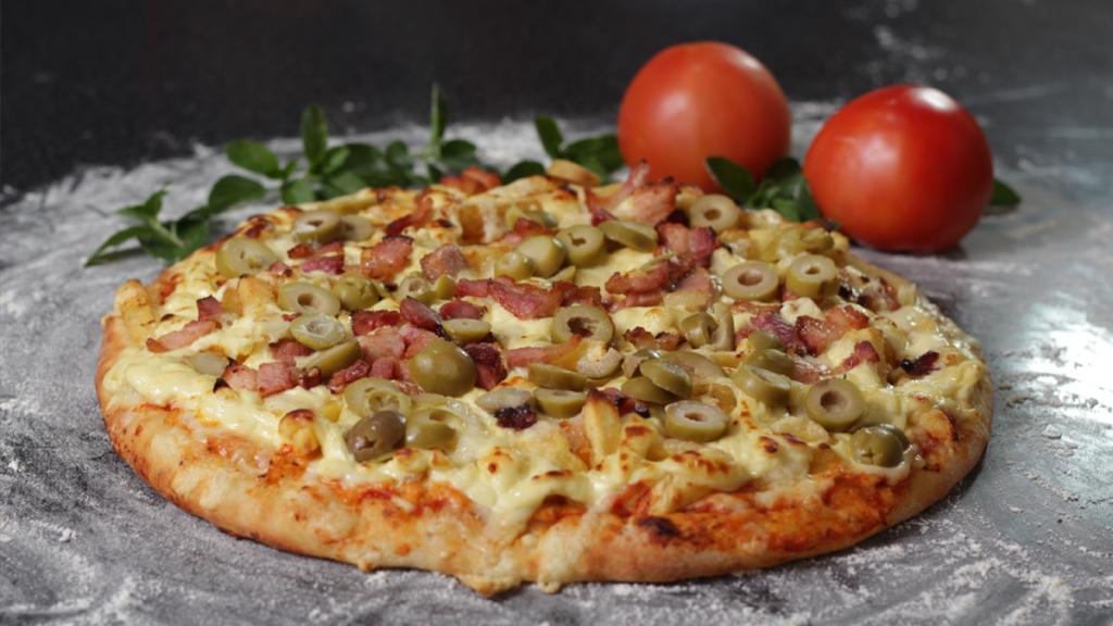 Pizzarias em Americana