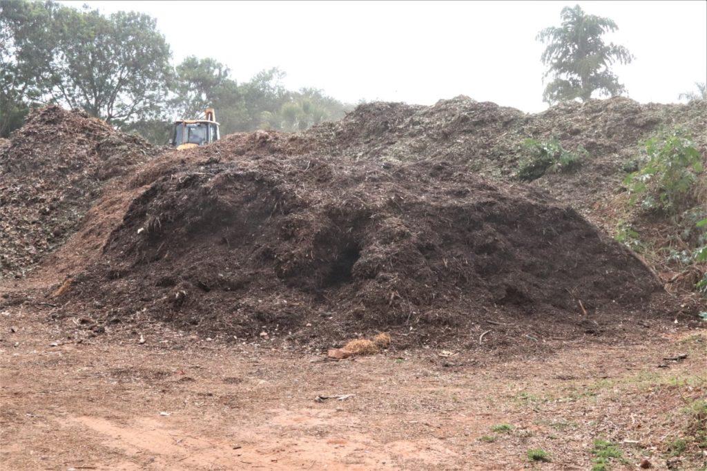 População de Bauru pode receber gratuitamente materiais fornecidos pelo Ecoverde