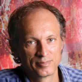 Adelmo Barreira, criador do Bauruzinho